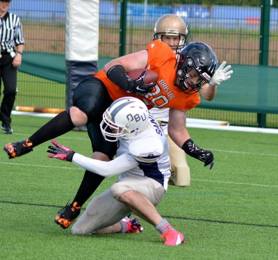 Bristol Apache V Oxford saints  (2)