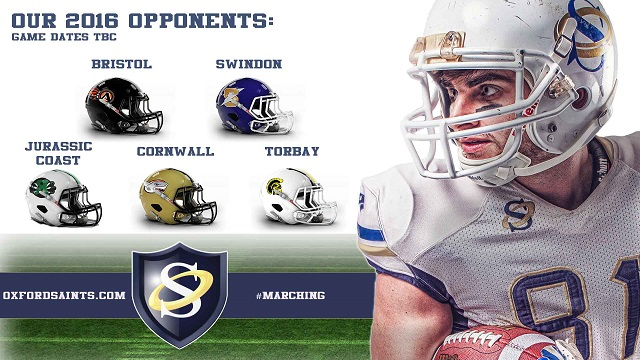 Article banner - 2016 opponents